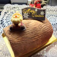ビッシュドノエル ケーキ