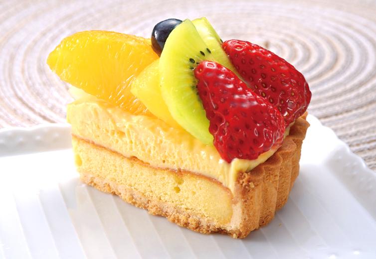 フルーツタルト ケーキ